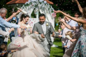 Weddingplanner Hungary - Indian wedding